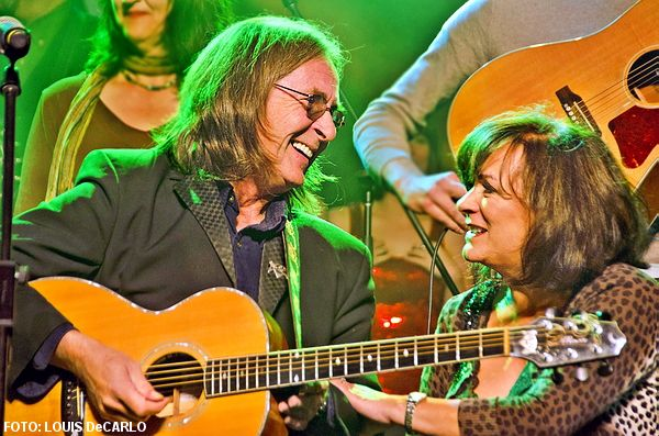 DOUGIE MACLEAN AND MARY BLACK 2011 * Foto: Louis DeCarlo