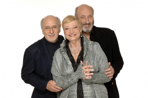 PETER, PAUL AND MARY 2007
